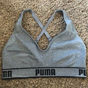 Puma Sports Bralette
